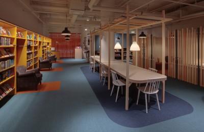 Södertälje Bibliotek